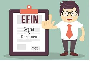 Cara Membuat EFIN
